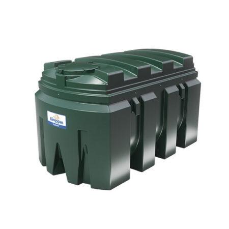 ES1800 - Titan EcoSafe Bunded Oil Tank 1800 Litres